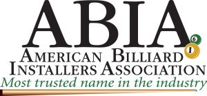 American Billiard Installers Association / Champaign Pool Table Movers