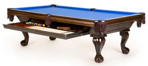 Pool table services and movers and service in Champaign Illinois