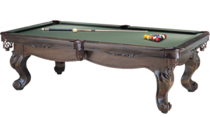 Champaign Pool Table Movers, we provide pool table services and repairs.