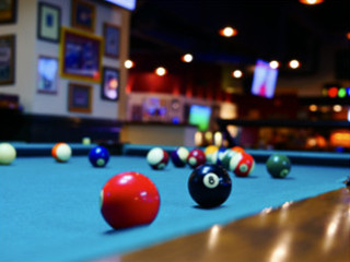 Champaing Pool Table Installations Content img
