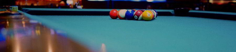 Champaign Pool Table Installations Featured