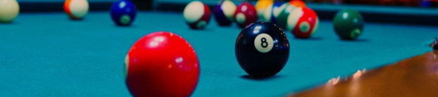 Champaign Pool Table Recovering Featured